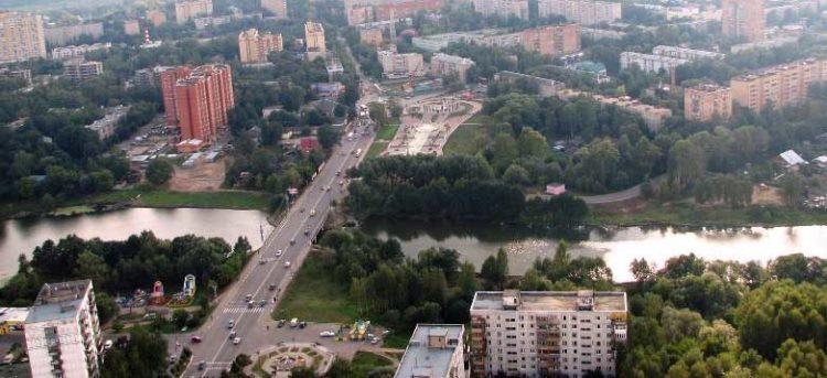 Цены на металлолом в Пушкино сдать металлолом с вывозом в Лобня