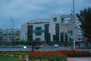 Ачинске
