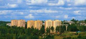 Красноармейск, Московская область