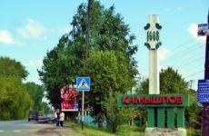 Куда сдать металлолом в Камышлове?
