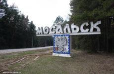 Куда сдать металлолом в Мосальске?