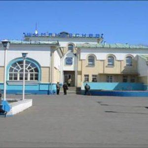 Куда сдать металлолом в Шимановске?