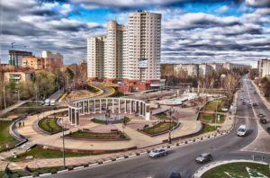 Куда сдать макулатуру в Пушкино?