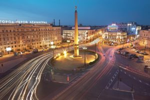 Куда сдать макулатуру в Санкт-Петербурге?