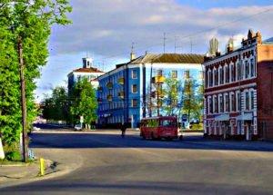 Куда сдать макулатуру в Новозыбкове?