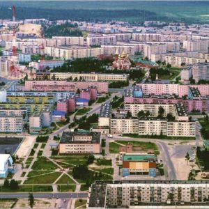 Куда сдать металлолом в Ноябрьске?