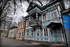 Куда сдать металлолом в Бежецке?