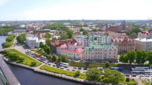 Куда сдать металлолом в Высоцке?