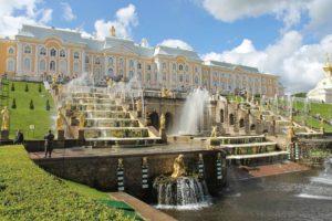 Куда сдать металлолом в Петергофе?