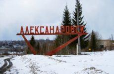 Куда сдать металлолом в Александровске?