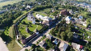 Юрьево-Польский