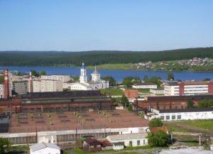 Куда сдать металлолом в г. Нижние Серги?