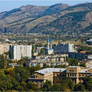 Куда сдать металлолом в Карачаевске?