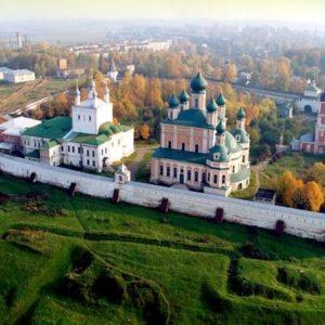 Куда сдать металлолом в Переславль-Залесском?