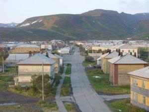 Куда сдать металлолом в Северо Курильске?