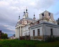 Горбатов