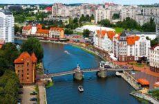Куда сдать макулатуру в Калининграде?