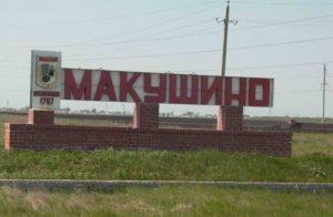Макушино