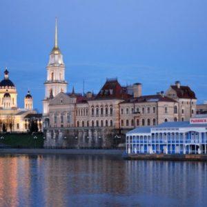 Куда сдать макулатуру в Рыбинске?