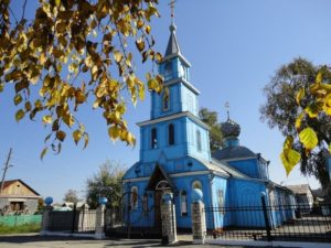 Спасск Дальний