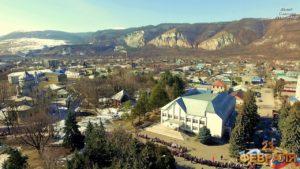 Усть Джегута
