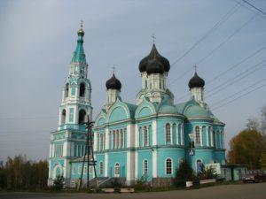 Яранск