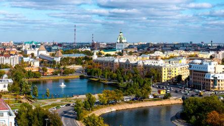 Куда сдать металлолом в Астрахани?