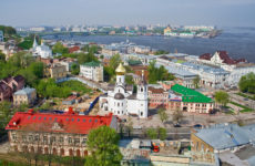 Куда сдать металлолом в  Нижнем Новгороде?