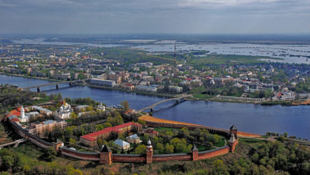 Куда сдать металлолом в Великом Новгороде?