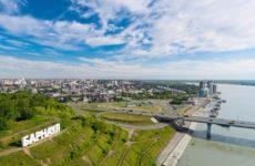 Куда сдать металлолом в Барнауле?