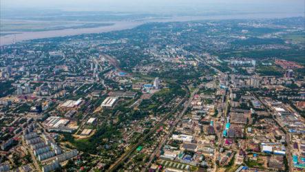 Куда сдать металлолом в Комсомольск-на-Амуре?