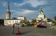 Куда сдать металлолом в Соликамске?