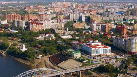 Куда сдать металлолом в Тюмене?