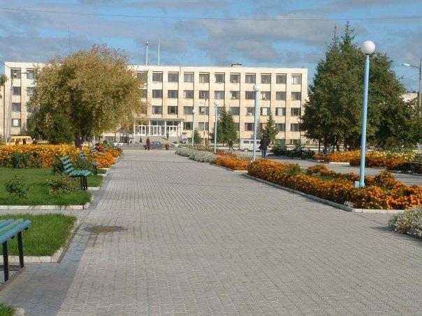 Шадринск