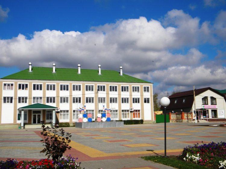 Новохопёрск