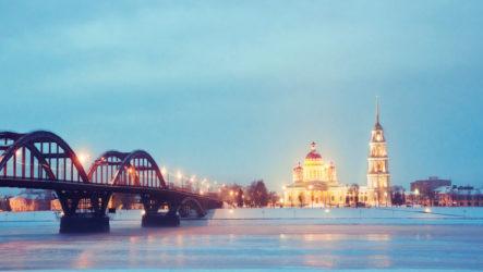 Куда сдать металлолом в Рыбинске?