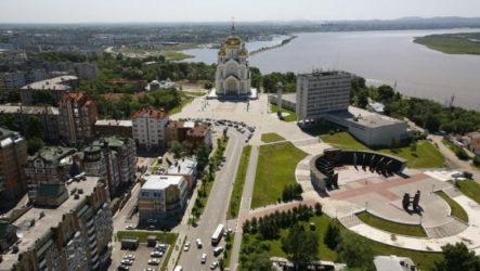 Куда сдать металлолом в Хабаровске?