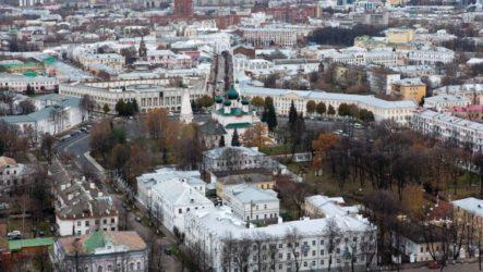 Куда сдать металлолом в Ярославле?