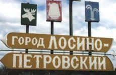 Куда сдать макулатуру в Лосино-Петровском?