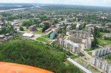 Куда сдать макулатуру в Колпашево?
