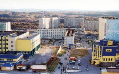 Куда сдать металлолом в Снежногорске?