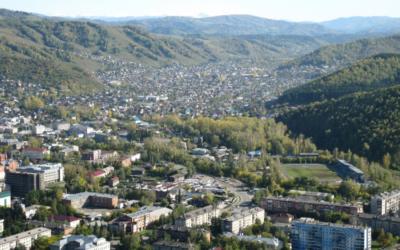 Куда сдать металлолом в Горно Алтайске?