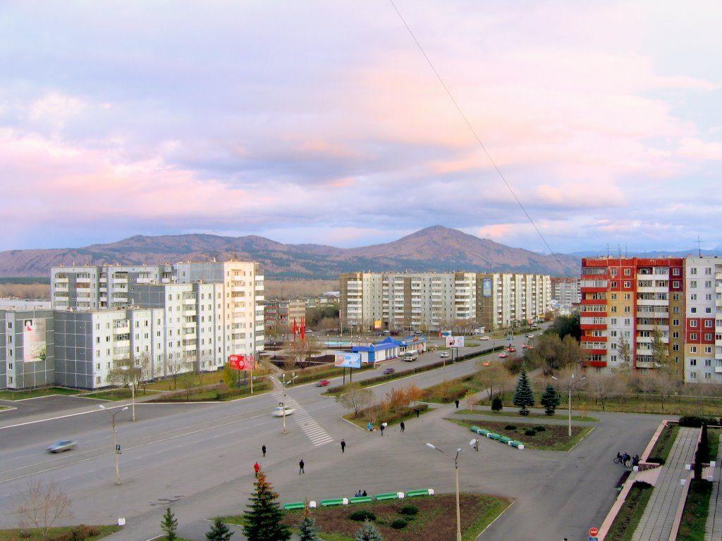 сможете достаточно фото города саяногорска это касается дорогих