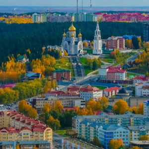 Куда сдать металлолом в Ханты-Мансийске?