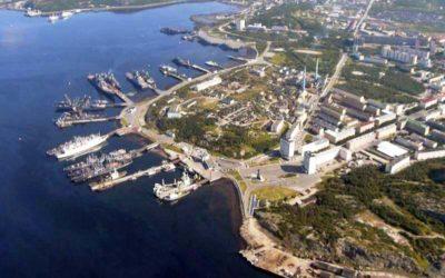 Куда сдать металлолом в Североморске?