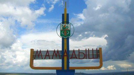 Куда сдать металлолом в Мамадыше?