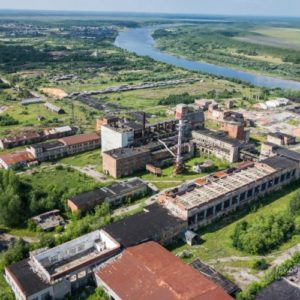 Куда сдать металлолом в Красновишерске?