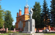 Куда сдать металлолом в Камешково?
