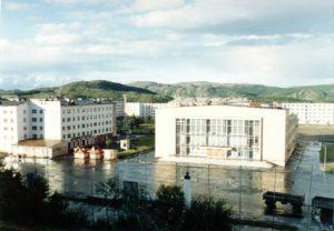 Куда сдать металлолом в Гаджиево?