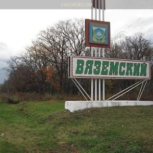 Куда сдать макулатуру в Вяземском?